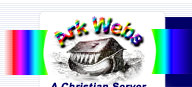 Christian Web Site Hosting